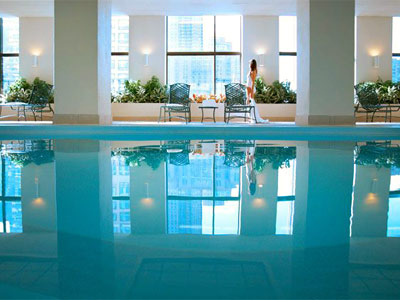 Chicago Marriott Downtown Magnificent Mile Hotel In United States Booking