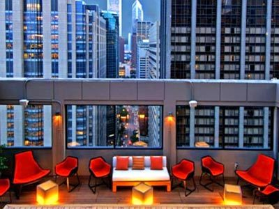 Downtown Chicago Views Schedule Open Sunday Through Thursday From 5 00 P M To 11 Friday And Saay Midnight Similar Hotels
