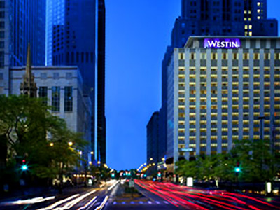 The Westin Michigan Avenue Chicago Hotel In United States Booking