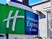 Holiday Inn Express and Suites Ciudad Obregón