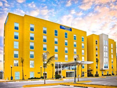 City Express Ciudad Victoria Hotel In Mexico Booking