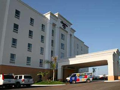 Hampton Inn By Hilton Ciudad Victoria Hotel In Mexico Booking