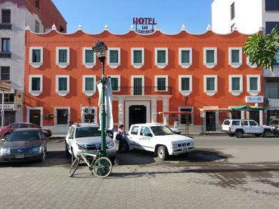 Hotel Los Monteros In Ciudad Victoria Mexico Booking