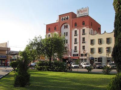 Sierra Gorda Hotel In Ciudad Victoria Mexico Booking