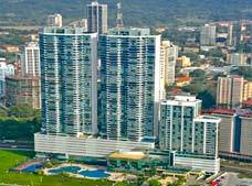 InterContinental Miramar Panamá
