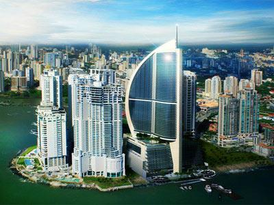 The Bahia Grand Hotel In Panama City Panama Panama City Hotel Booking
