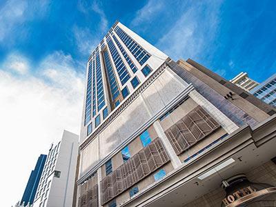 Eurostars Panama City Hotel In Booking