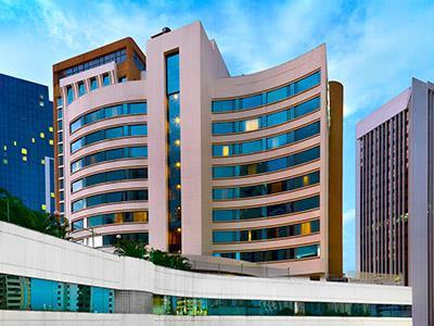 Sercotel Panama Princess Hotel in Panama City Panama f7e9f6a36f1