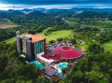Summit Rainforest and Golf Resort