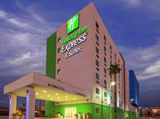 Holiday Inn Express and Suites Cd. Juárez - Las Misiones
