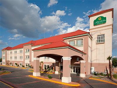 Lq Hotel By La Quinta Cd Juarez Near Us Consulate In Ciudad Mexico Booking