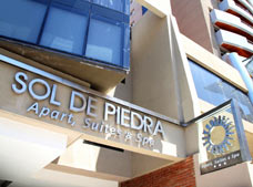 Sol de Piedra Apart Suites and Spa