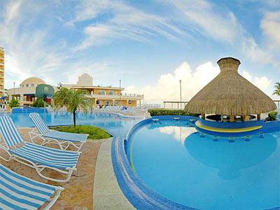 El Cozumeleno Beach Resort Hotel Cozumel