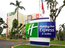 Holiday Inn Express and Suites Cuernavaca