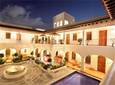 Hotel Boutique and Spa La Casa Azul