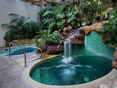 pool s parking spa price - Garden Spa
