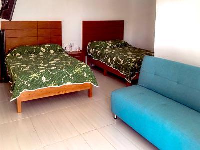 Hotel Cuarto Chinelo, Cuernavaca | BestDay.com