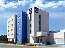 Sleep Inn Culiacán