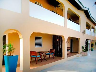 Amalia Boutique Hotel in Curacao Curacao, Curacao Hotel Booking