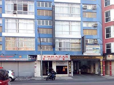 Terrazas Hotel In Curitiba Brazil Curitiba Hotel Booking