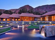 Tambo del Inka a Luxury Collection Resort and Spa