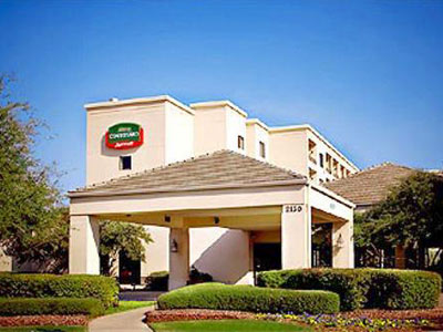 Courtyard By Marriott Dallas Market Center Hotel In Fort Worth United States Booking