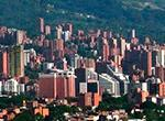 Travel to Medellin