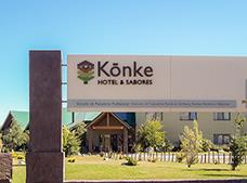 Konke Hotel and Sabores