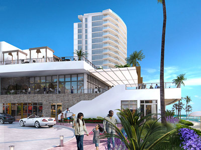 Pool S Beach Club