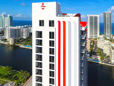 Beachwalk Resort En Fort Lauderdale