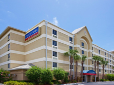 Candlewood Suites Fort Lauderdale Airport Cruise