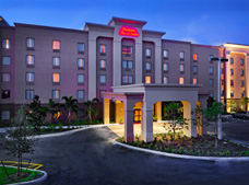 Hampton Inn and Suites Ft. Lauderdale West-Sawgrass/Tamarac