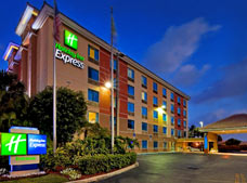 Holiday Inn Express Ft Lauderdale Conv Ctr-Cruise