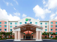 Holiday Inn Express Hotel and Suites Pembroke Pines-Sheridan St