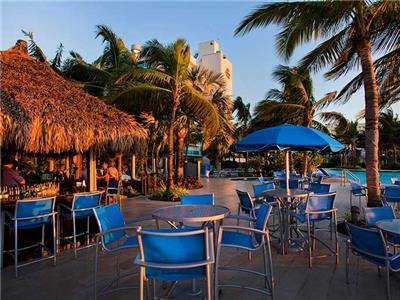 Doubletree Resort By Hilton Hollywood Beach In Fort Lauderdale Area United States Hotel Booking