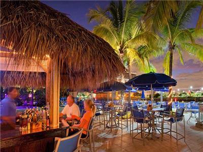 Hollywood Beach Tiki Bar