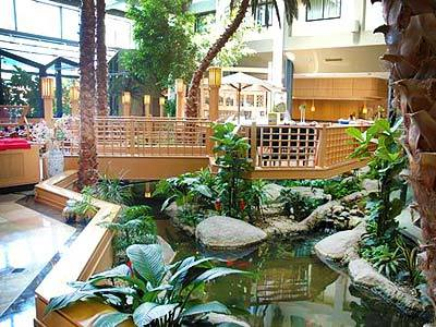 Crowne Plaza Hotel Foster City San Mateo In United States Booking