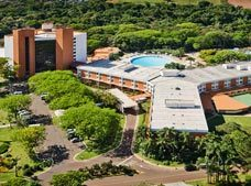 Bourbon Cataratas do Iguacu Resort (Convention)