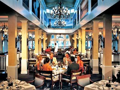 Churchill S Restaurant