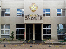 Golden Lis Hotel Boutique