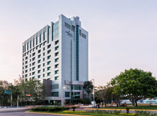 Holiday Inn Guadalajara Select