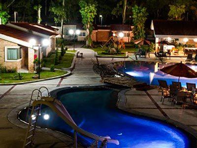 Luna aqua villas en guadalajara reserva de hoteles en for Hoteles con piscina en guadalajara