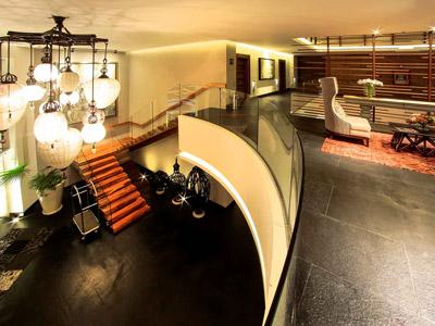 Square Small Luxury Hotel In Guadalajara Mexico Booking
