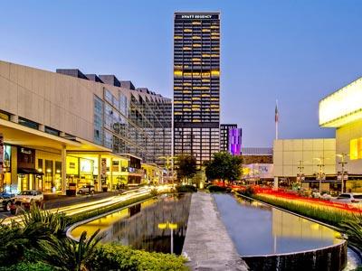 Hyatt Regency Andares Guadalajara Hotel In Mexico Booking