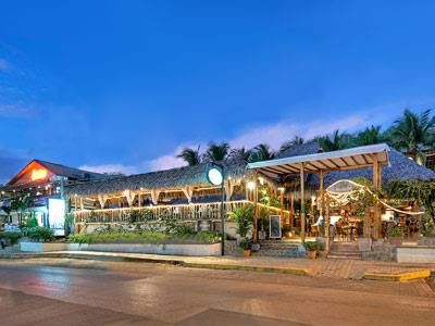 Coco Beach Hotel And In