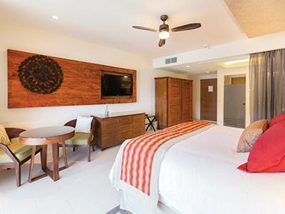 Dreams Las Mareas Hotel In Guanacaste Costa Rica Booking