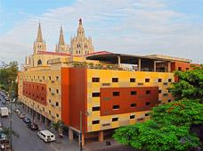Grand Hotel Guayaquil an Ascend Hotel Collection Member