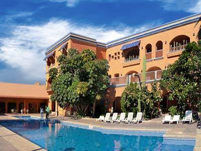 Hotel Armida In Guaymas San Carlos Mexico Booking