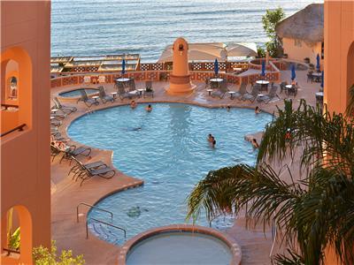 Sea Of Cortez Beach Club Hotel In Guaymas San Carlos Mexico Booking