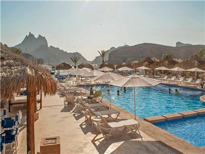 Hotel marinaterra en guaymas san carlos reserva de - Piscina san carlo ...